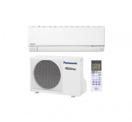 Инверторная сплит-система Panasonic серии Делюкс Inverter CS-E9RKDW/CU-E9RKD