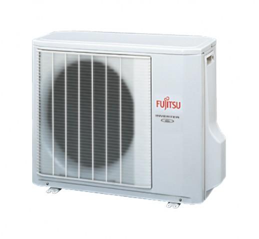 Сплит-система напольно-потолочного типа Fujitsu ABYG18LVTB/AOYG18LALL