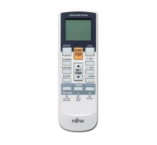 Инверторная кассетная сплит-система Fujitsu AUYG18LVLB/UTG-UFYD-W/AOYG18LALL