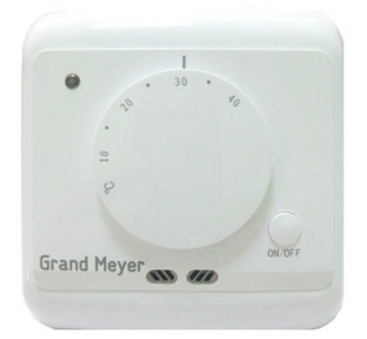 Терморегулятор механический Grand Meyer MST-2
