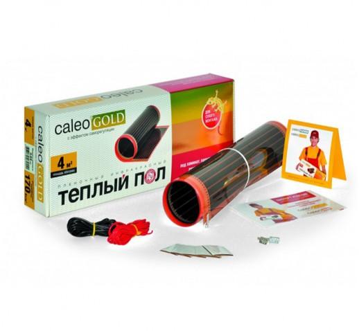 Инфракрасный теплый пол Caleo GOLD 230 1 кв.м., 0.5