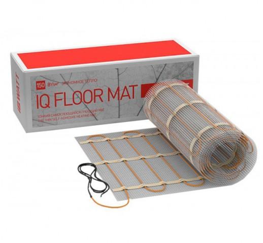 Нагревательный мат IQ Floor Mat 9 кв.м