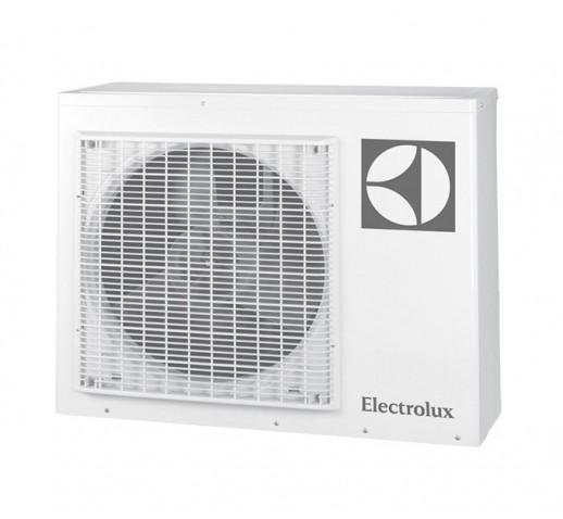 Кассетная сплит-система Electrolux EACС-24H/UP2/N3 комплект
