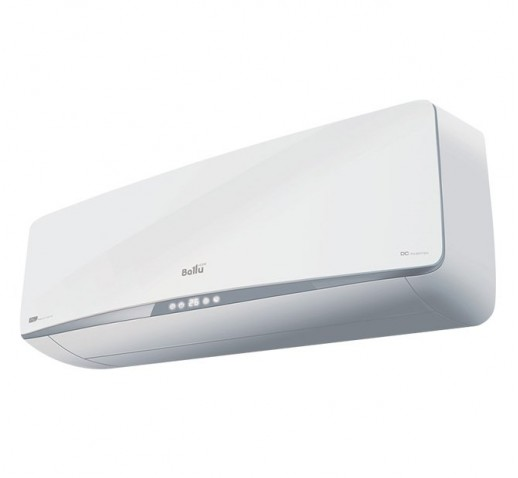 Инверторная сплит-система BSPI-13HN1/WT/EU серии Platinum DC Inverter (комплект)