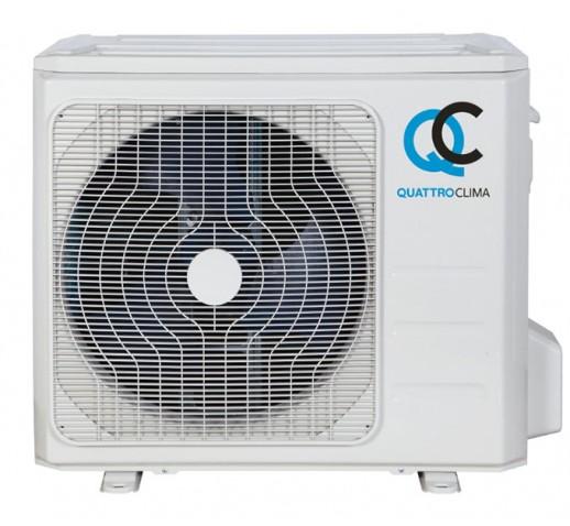 Сплит-система QuattroClima серии Prato QV-PR09WA/QN-PR09WA