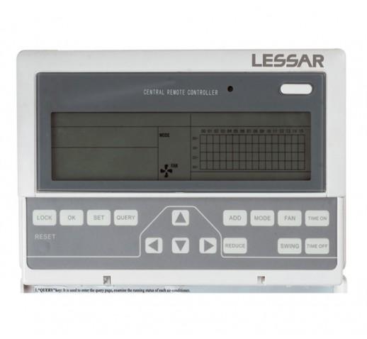 Кассетная сплит-система Lessar инверторного типа LS-HE24BMA2 / LU-HE24UMA2 / LZ-B4IB