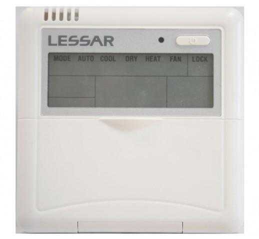 Напольно-потолочная сплит-система Lessar LS-HE55TMA4/LU-HE55UMA4