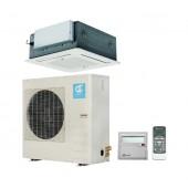 Кассетная сплит-система QuattroClima QV-I24CF/QN-I24UF/QA-ICP8