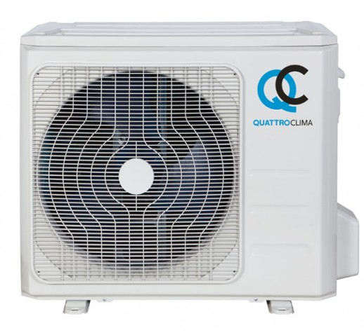 Инверторная сплит-система QuattroClima серии Milano QV-MI24WA/QN-MI24WA