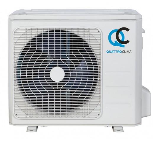 Инверторная сплит-система QuattroClima серии Milano QV-MI12WA/QN-MI12WA