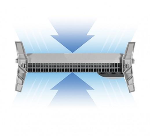 Электрический обогреватель Ballu BEC/SM-1500