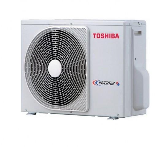 Наружный блок Toshiba RAS-M14GAV-E RAS-4M27UAV-E