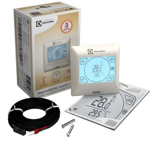 Терморегулятор Electrolux   (ETТ-16) Thermotronic Touch