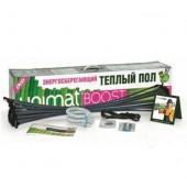 Стержневой теплый пол Unimat Boost-500 5 м