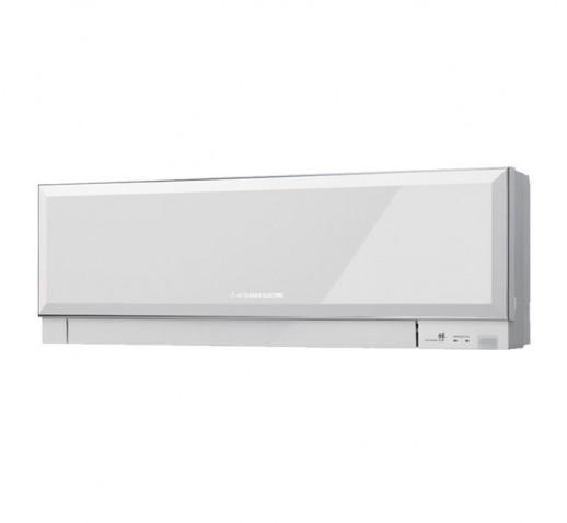 MSZ-EF25VEW (white) внутренний блок настенного типа серия Design