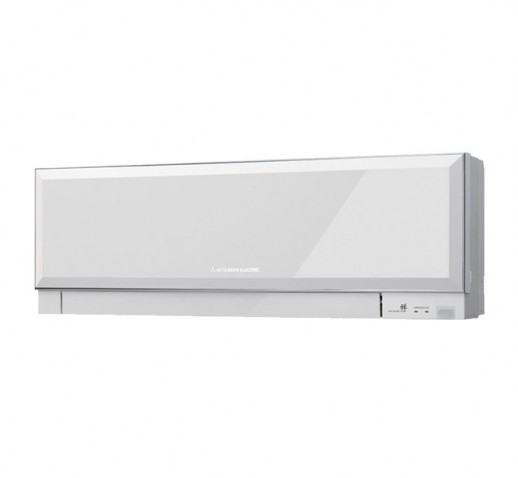 MSZ-EF35VEW (white) внутренний блок настенного типа серия Design