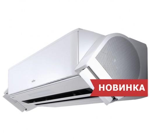 Сплит-система Fujitsu Nocria X ASYG12KXCA/AOYG12KXCA