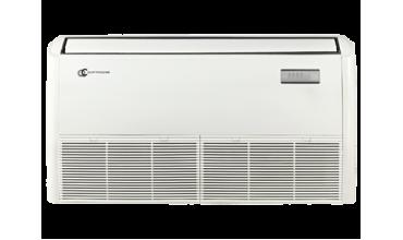 Напольно-потолочные сплит-системы QuattroClima (5)