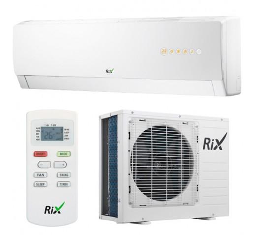 Сплит-система Rix серии Prime I/O-W12P