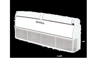 Напольно-потолочные сплит-системы Roda (5)