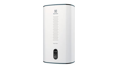 Электрические накопительные водонагреватели Electrolux серии Royal Flash
