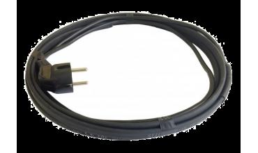 Греющий кабель на трубу (11)