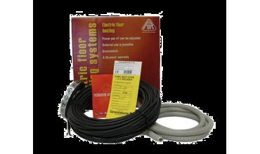 Двухжильный кабель в стяжку