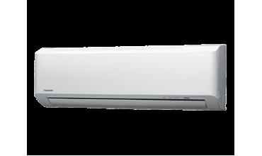 Инверторные мульти сплит-системы Toshiba