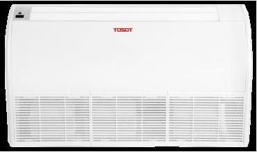 Напольно-потолочные сплит-системы Tosot (5)