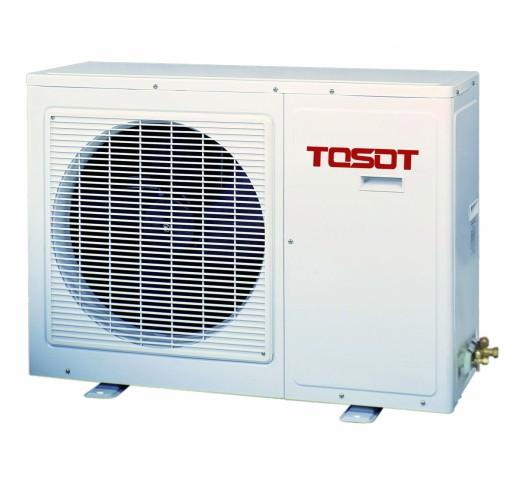 Кассетная сплит-система Tosot T36H-LC2/I / T36H-LU2/O