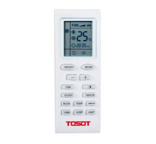 Кассетная сплит-система Tosot T30H-LC2/I / T30H-LU2/O