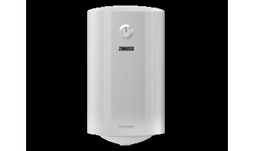 Электрические накопительные водонагреватели Zanussi